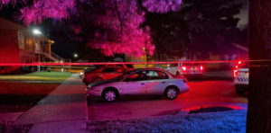 Desmond Jackson, Deveuntae Patterson Fatally Injured in Shreveport, LA Apartment Complex Shooting.