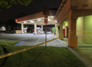 76 Gas Station Shooting in Rancho Cucamonga, CA Claims Life of One Man.