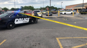 Northern Lights Shopping Center Shooting in Columbus, OH Leaves Two Teen Girls Injured.