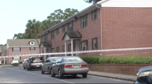 Townsend Apartment Homes Shooting in Jacksonville, FL Claims Life of One Man.