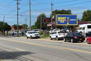 Horace McCorey Fatally Injured in Charlotte, NC Nightclub Shooting.