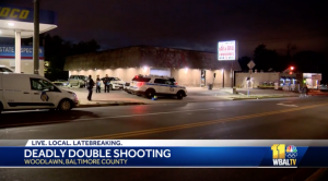 BJ Mallards Bar and Grill Shooting Claims One Life, Injures One Other.