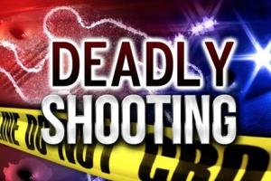 "Isiah McCoy, Reginald ""JJ"" Jackson Fatally Injured in Houston, TX Apartment Complex Shooting."