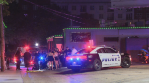 Clutch Bar Shooting in Dallas, TX Leaves Two People Injured.