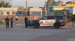 Dai'Trell Teal Fatally Injured in Arlington, TX Water Park Shooting.