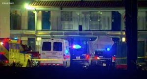 Motel 6 Shooting in Austin, TX Leaves Multiple People Injured.
