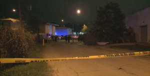 Capital Steps Apartment Complex Shooting in Austin, TX Leaves Two People Injured.