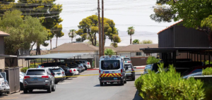 Solaire Apartments Shooting in Las Vegas, NV Claims Life of One Man.