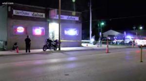 Earl Price Jr. Fatally Injured in Toledo, OH Bar Shooting.