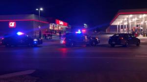 Sergio Esquievel Fatally Injured in Kansas City, MO Gas Station Shooting.