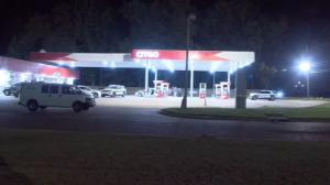 Roderick Hale Fatally Injured in Jonesboro, AR Gas Station Shooting.