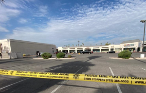 Las Vegas, NV Parking Lot Shooting Claims One Life, Injures Six Others.