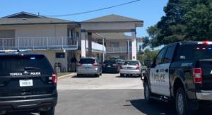 James Epps Jr. Fatally Injured in Topeka, KS Motel Shooting.