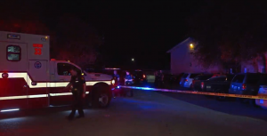 Ricardo Perez Fatally Injured in San Antonio, TX Apartment Complex Shooting.