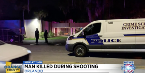 Rajah Graham Loses Life in Orlando, FL Event Center Shooting; One Other Person Injured.