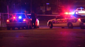 Charles Edward Anderson Jr. Fatally Injured in Winston-Salem, NC Apartment Complex Shooting.