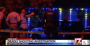 Jose Luis Hernandez-Gutierrez Identified as Victim in Durham, NC Nightclub Parking Lot Shooting.