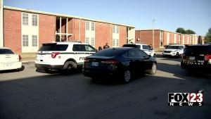 Markeon Harley Fatally Injured in Tulsa, OK Apartment Complex Shooting.