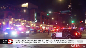 Marquisha Wiley Loses Life in St. Paul, MN Bar Shooting; Multiple Others Injured.