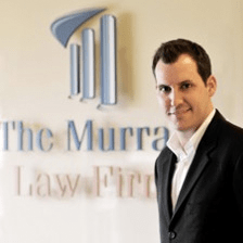 Attorney Mark Murray